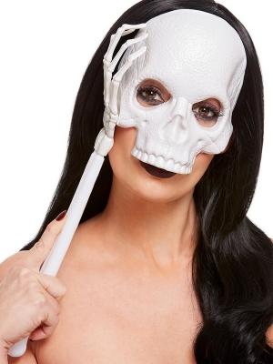 Galvaskausa maska