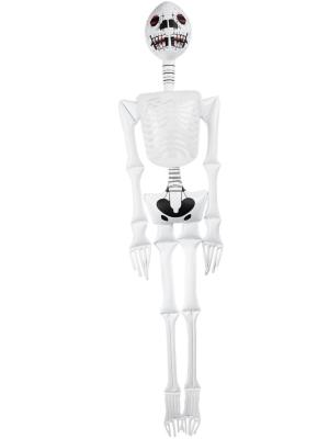 Надувной скелет, 183 см