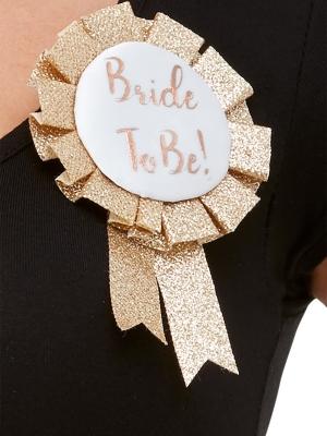 Līgavas piespraude Bride To Be