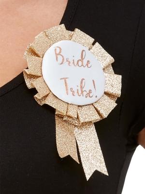 Līgavas draudzeņu piespraude Bride Tribe