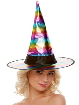 Pretty Witch Hat