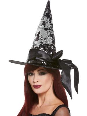 Блестящая шляпа ведьмы