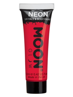 Moon Glow Intense Neon UV Face Paint