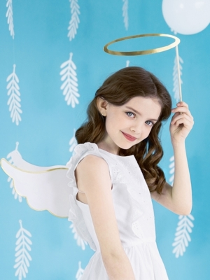 6 pcs, First Communion photo props