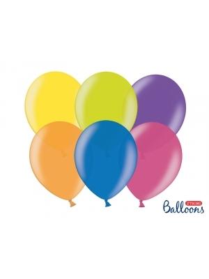 50 gb, Perlamutra baloni, mix, 27 cm