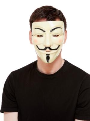 Vendetta maska