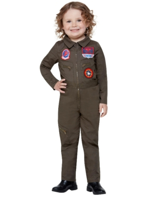 Top Gun Kids Costume