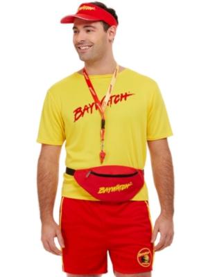 Комплект пляжного спасателя Baywatch