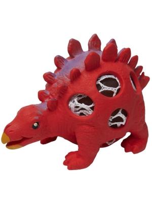 Spaidāmā rotaļlieta dinozaurs, 9 cm