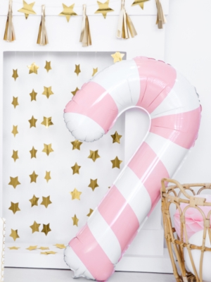 Folija balons - Konfektes spieķis, 46x74 cm