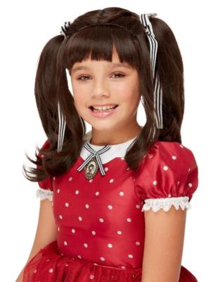 Парик куклы Ruby