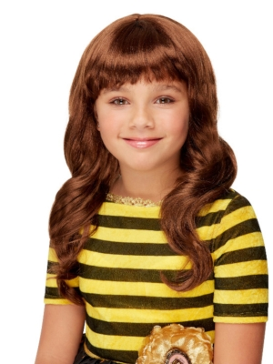 Santoro Bee Loved Wig, Brown