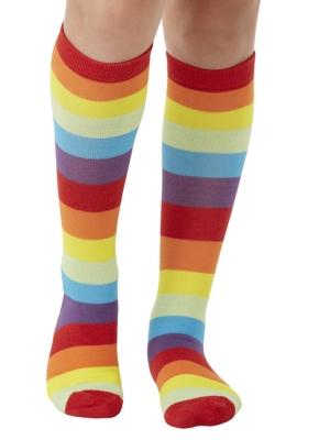 Носки клоуна