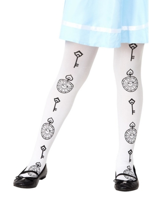 Wonderland Tights