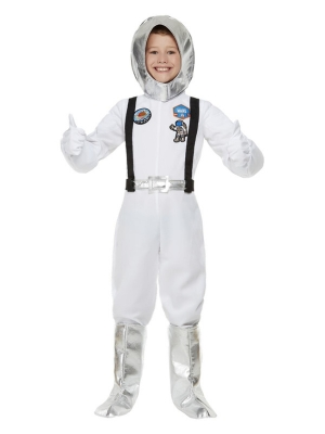 Out of Space Astronaut Costume