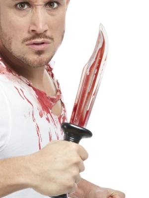 Asiņojošs nazis, 34 cm