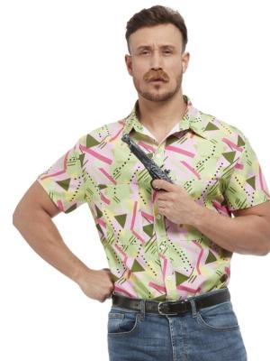 80-to gadu krekls ar apdruku