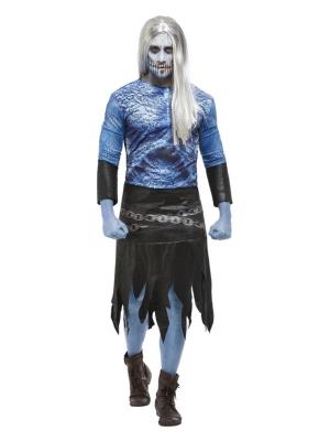 Ledus zombija kostīms