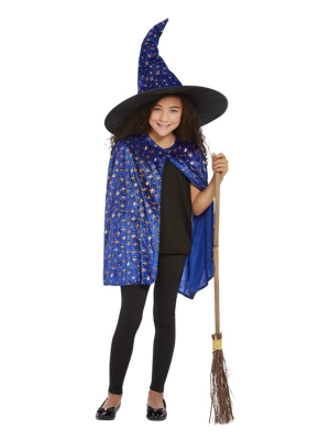 Deluxe Glitter Witch Kit
