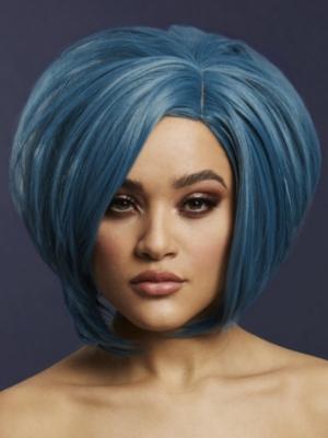 Parūka Savanna, zila, 30 cm