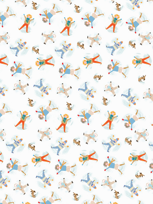 Wrapping paper - Kids, 70x200cm