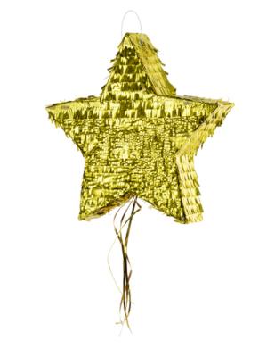 Pinata - Star, 44.5x42.5x9cm