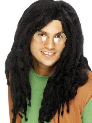 Ямайский парик