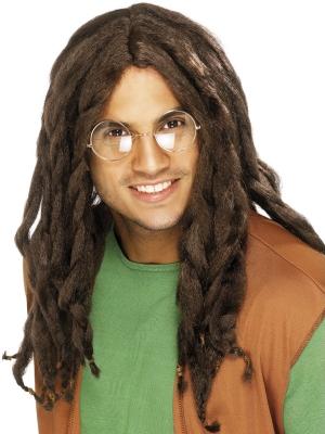 Jamaican Wig
