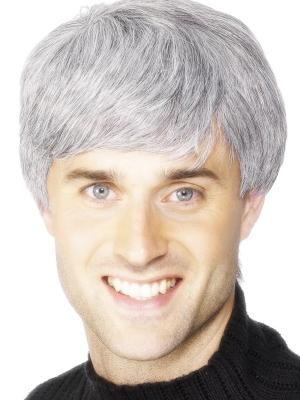 Modern Cut Wig