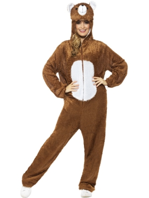 Bear Costume (men / women)