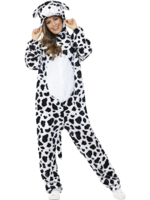 Dalmation Costume (men / women)