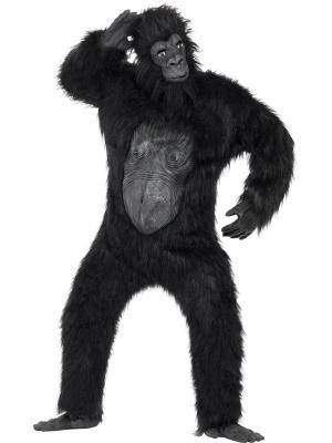 Gorillas kostīms