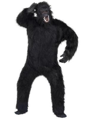 Gorilla Costume (men / women)