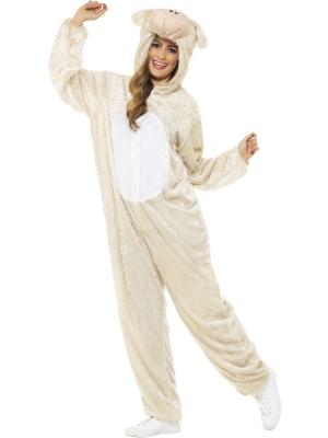 Lamb Costume (men / women)