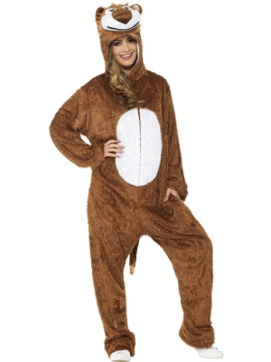 Lion Costume (men / women)