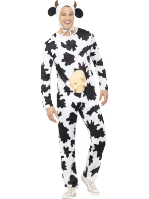 Silly Cow Costume (men / women)