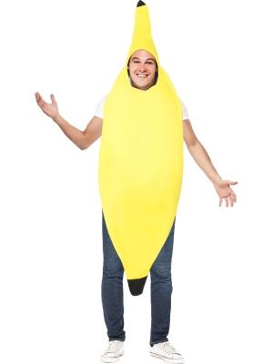 Banāna kostīms