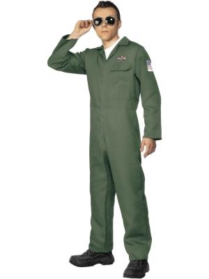 Pilota kostīms