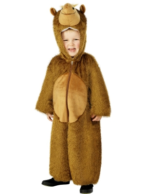 Camel Costume, 4-6 year