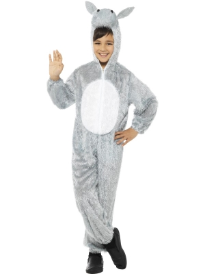 Donkey Costume, 7-9 year