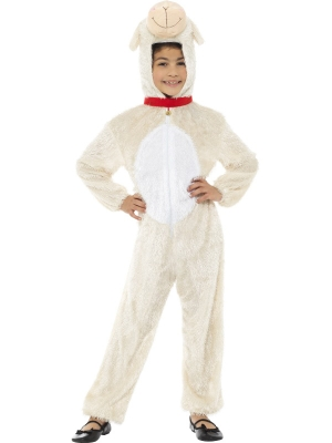 Lamb Costume, 7-9 year