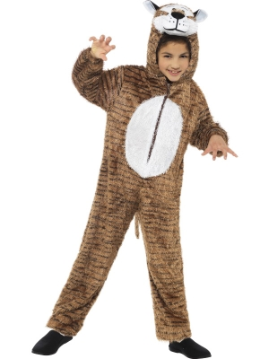Tiger Costume, 7-9 year