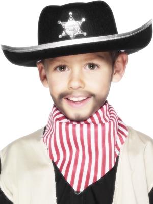 Šerifa cepure