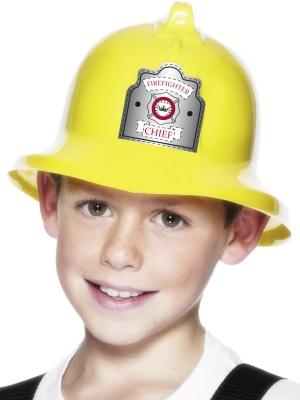 Ugunsdzēsēja cepure