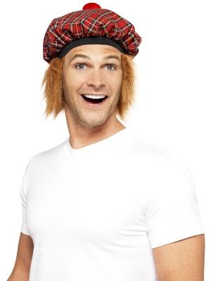 Skotu cepure