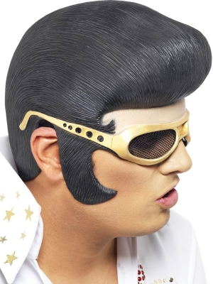 Elvis Headpiece