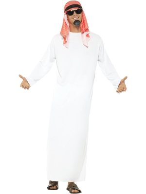 Костюм араба