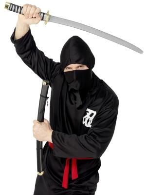 Samuraja zobens, 73 cm