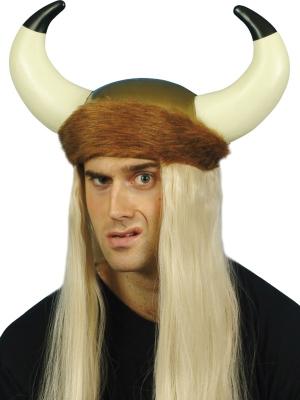 Шапка викинга