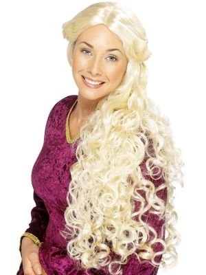 Guinevere Wig